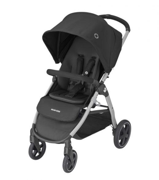 Maxi-Cosi Adorra Essential Black Baby Car Seat
