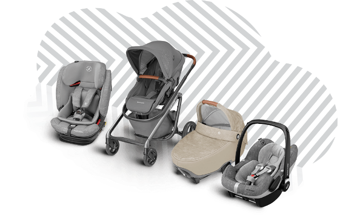 Maxi Cosi South Africa Baby Car Seats